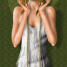 Oh Those Fabulous Flappers by Troy Brown