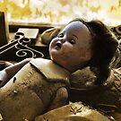 Her Favorite Doll by Rebecca Bryson