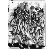 The Broken Girl iPad Case/Skin