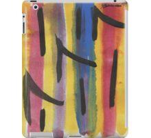 RAINBOW FOREST(C1999) iPad Case/Skin