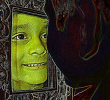 Ogre in me~ by buzzy