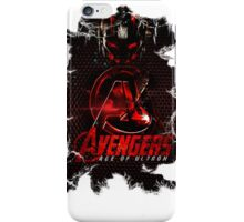 AVENGERS- AGE OF ULTRON iPhone Case/Skin