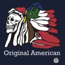 Forgotten Chief by 45thAveArtCo