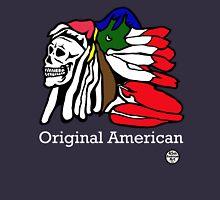 Forgotten Chief Long Sleeve T-Shirt