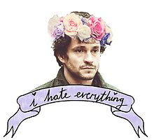 Will Graham Hates Everything. by desmondmiles