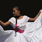 Costa Rica People by Guy C. André Tschiderer