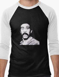 """My Monkeys Died"" By Okse Men's Baseball ¾ T-Shirt"