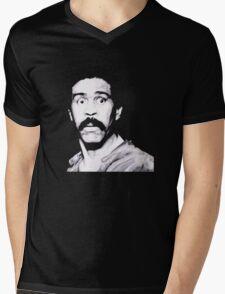 """""""My Monkeys Died"""" By Okse Mens V-Neck T-Shirt"""