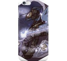 Gravity Resonance iPhone Case/Skin