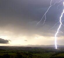 McLeans Ridges Lightning Attack 1 by Michael Bath