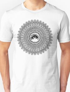 """""""Anaesthetic, an aesthetic"""" (inverted) by Timothy Von Senden  T-Shirt"""