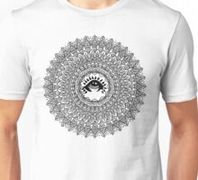 """Anaesthetic, an aesthetic"" (inverted) by Timothy Von Senden  Unisex T-Shirt"