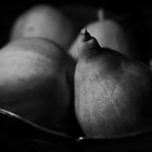 Pears by Sashy