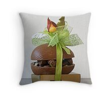 Happy Easter!! Throw Pillow