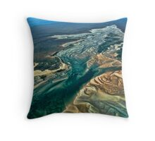 Willie Creek Throw Pillow