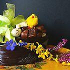 Easter Egg by Gilberte