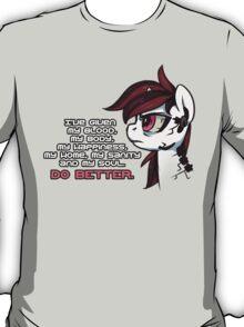 Do Better T-Shirt
