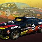 Moffat XC 2-Dr Hardtop by TeaCee
