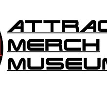 Attractions Merch Museum (Alternative) by Attractions Merch Museum