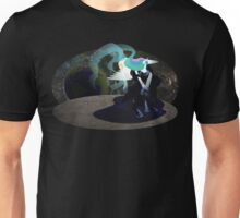 Celestial Sisters Unisex T-Shirt