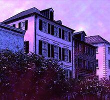 Charleston 25 by Thad Peoples
