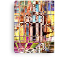 Captivia Canvas Print