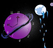 Time by balsano