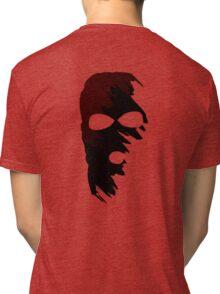 Criminal Concept | Four Tri-blend T-Shirt