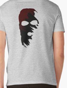 Criminal Concept   Four Mens V-Neck T-Shirt