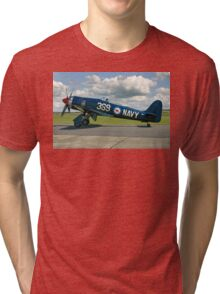 That ain't no Sea Fury! Tri-blend T-Shirt