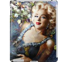 Marilyn Resurrection iPad Case/Skin