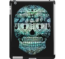 Aztec Skull II iPad Case/Skin