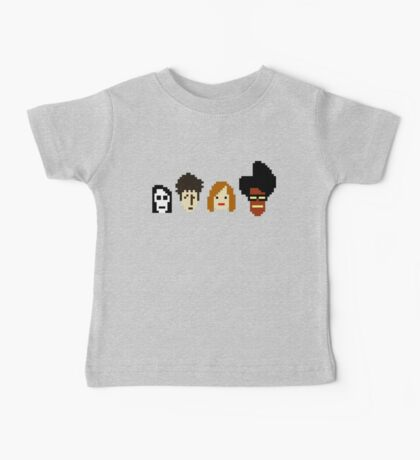 The IT Department Baby Tee