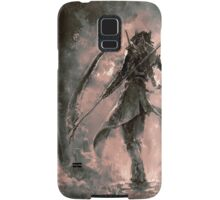 Hunter Samsung Galaxy Case/Skin