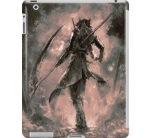 Hunter iPad Case/Skin