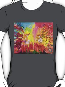 FAIRIES OF DAWN T-Shirt