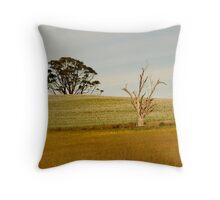 photoj Country-side Throw Pillow
