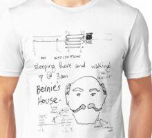 Bernie's House Unisex T-Shirt