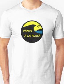 Vamos a la playa T-Shirt