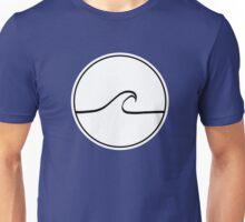 Minimal wave Unisex T-Shirt