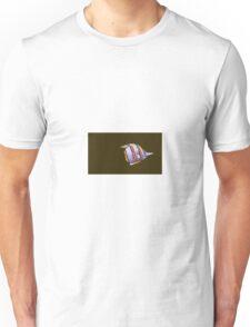 Glenelg Jetty Unisex T-Shirt