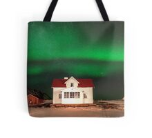 Heaven's Above Tote Bag