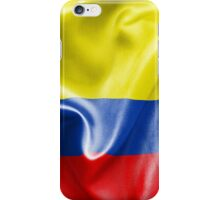 Colombian Flag iPhone Case/Skin