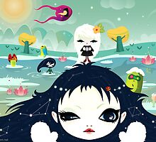 The New Snow Life by Archan Nair