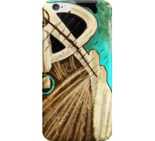 the spine of time iPhone Case/Skin