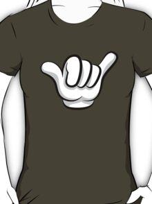 Hang loose fingers T-Shirt