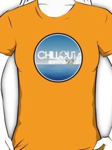 Chillout - Island T-Shirt