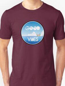 Good Vibes Island Unisex T-Shirt