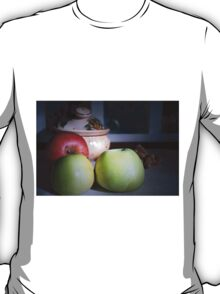 Apples And Nuts T-Shirt