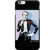 Fred Astaire Portrait iPhone Case/Skin